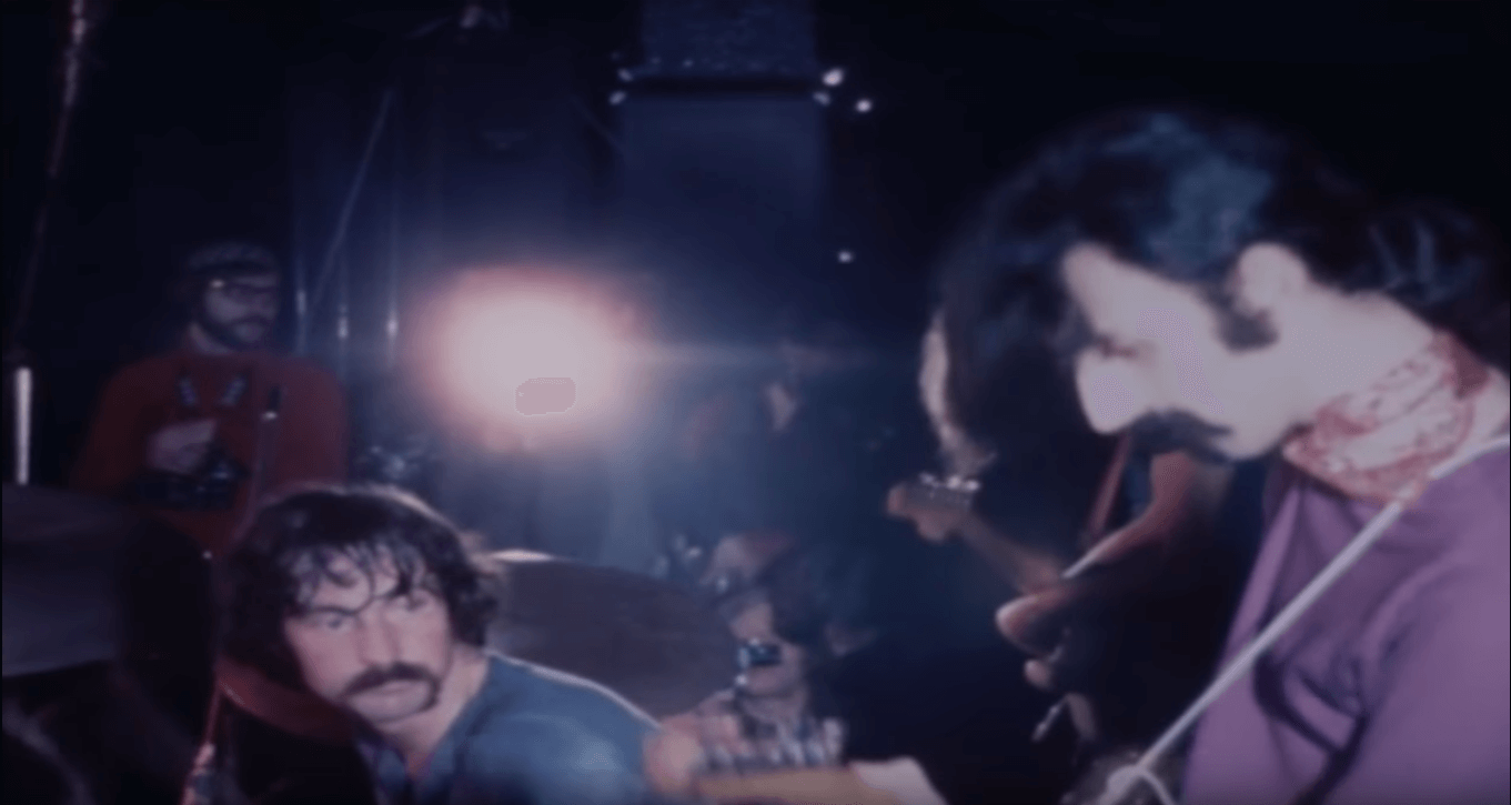 Frank Zappa and Pink Floyd
