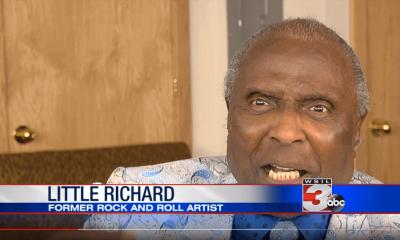 Little Richard 2017