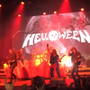 Watch Helloween playing first reunion show with Kiske and Kai Hansen