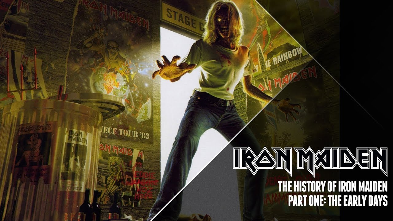 Watch the full documentary The History Of Iron Maiden