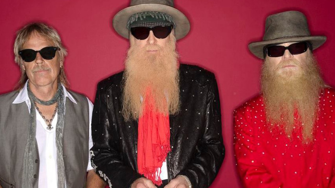 ZZ Top cancels remaining 2017 tour dates due to Dusty Hill health