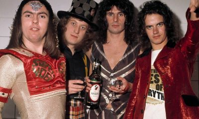 10 essential Slade songs to give you glam rock nostalgia