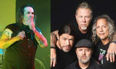 Exodus singer says Metallica went to San Francisco to copy their music