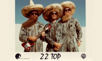 """Great Unknown Songs #22 – ZZ Top """"Tube Snake Boogie"""""""