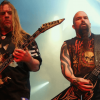 Jeff Hanneman and Kerry King
