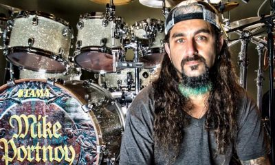 Mike Portnoy says he wont play Dream Theater songs anymore