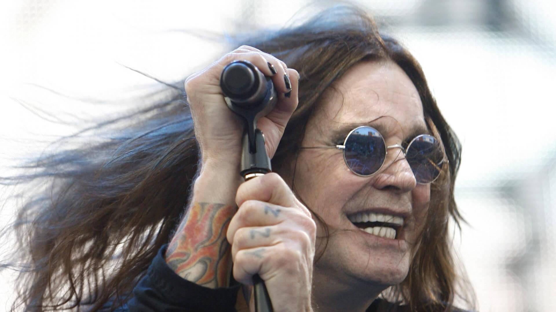 Ozzy Osbourne farewell tour