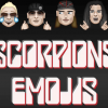Scorpions emojis