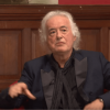 Watch full Jimmy Page lecture on Oxford Union