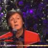 Paul McCartney singing christmas