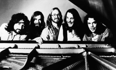 Supertramp old