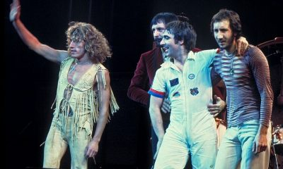 The Who band