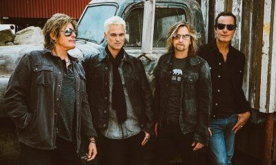 """Watch new Stone Temple Pilots lyric video for the single """"Meadow"""""""