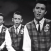 Back In Time: The Bee Gees singing Bob Dylan's Blowin' In The Wind