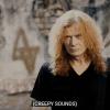 Dave Mustaine in Lying in State