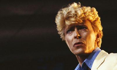 David Bowie 80s