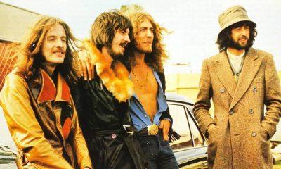 """Great Forgotten Songs #33 – Led Zeppelin """"Bron-Yr-Aur"""""""