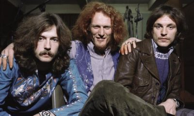 """Hear Eric Clapton isolated guitar on Cream's """"Sunshine Of Your Love"""""""