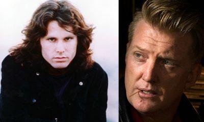 Jim Morrison and Josh Homme
