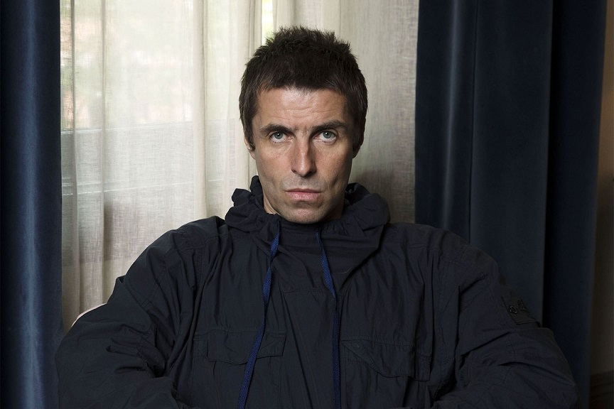 Liam Gallagher talks about abusive father in new interview