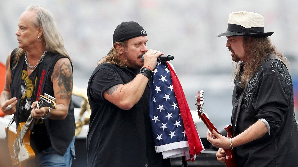 Lynyrd Skynyrd announces farewell tour - See the concert dates Lynyrd Skynyrd Plane Crash Survivors