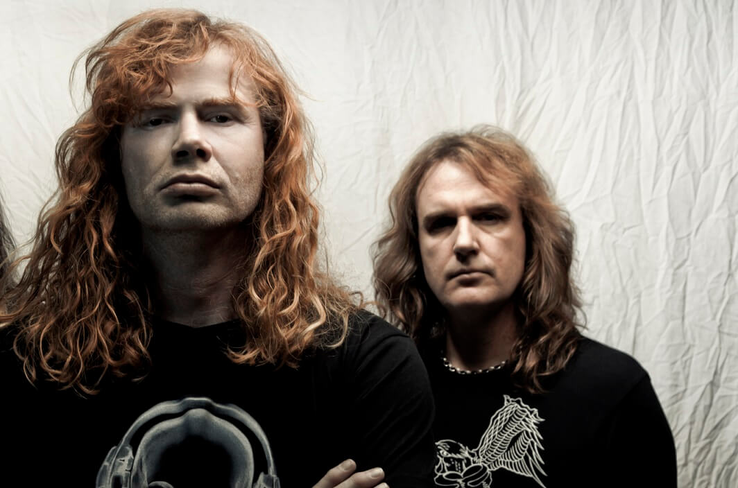 David Ellefson reveals what people should know about Dave Mustaine