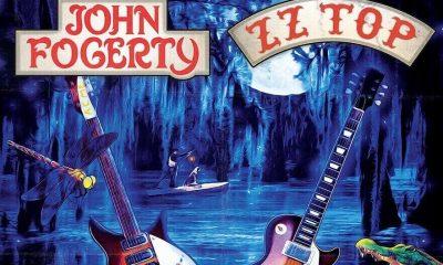 John Fogerty and ZZ Top tour