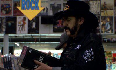 Lemmy The Beatles