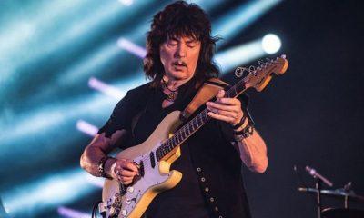 Ritchie Blackmore 2018