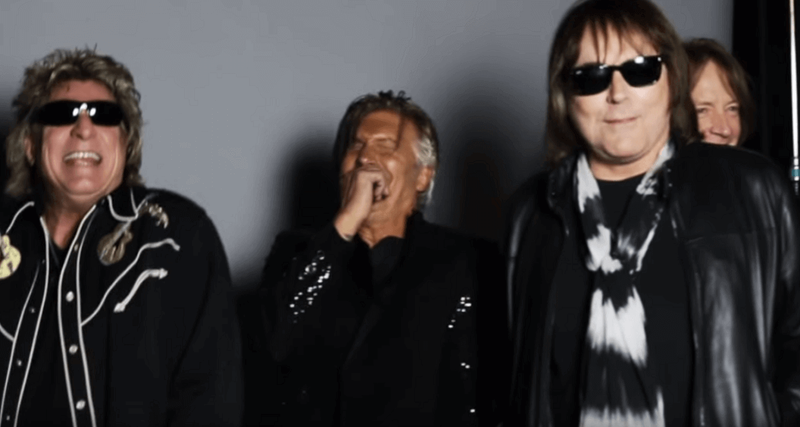 Hear New Dokken Song With Classic Lineup Quot It S Another Day Quot
