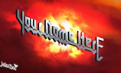 Judas Priest name generator