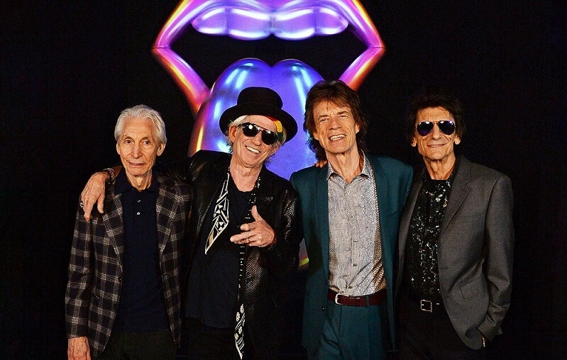 Rolling Stones fans complain about ticket prices for their ... Rolling Stones Tour 2018
