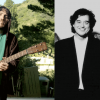 Jimmy Page and John Frusciante
