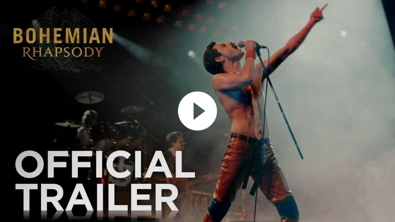 Bohemina Rhapsody trailer