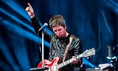 Noel Gallagher fans