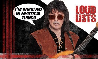 Ritchie Blackmore funny moments