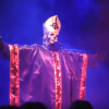 Ghost first concert ever 2010