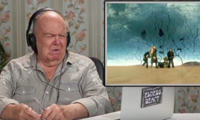 Seniors react to Korn