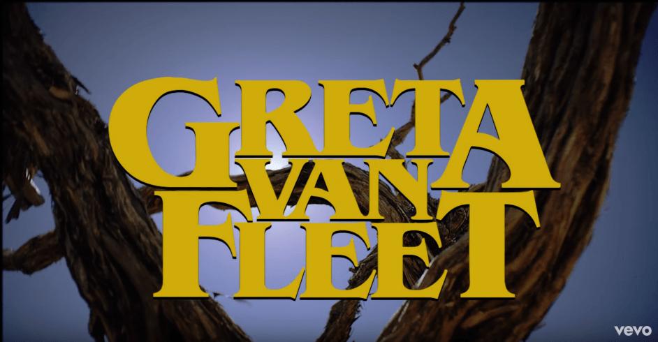 Greta Van Fleet official video