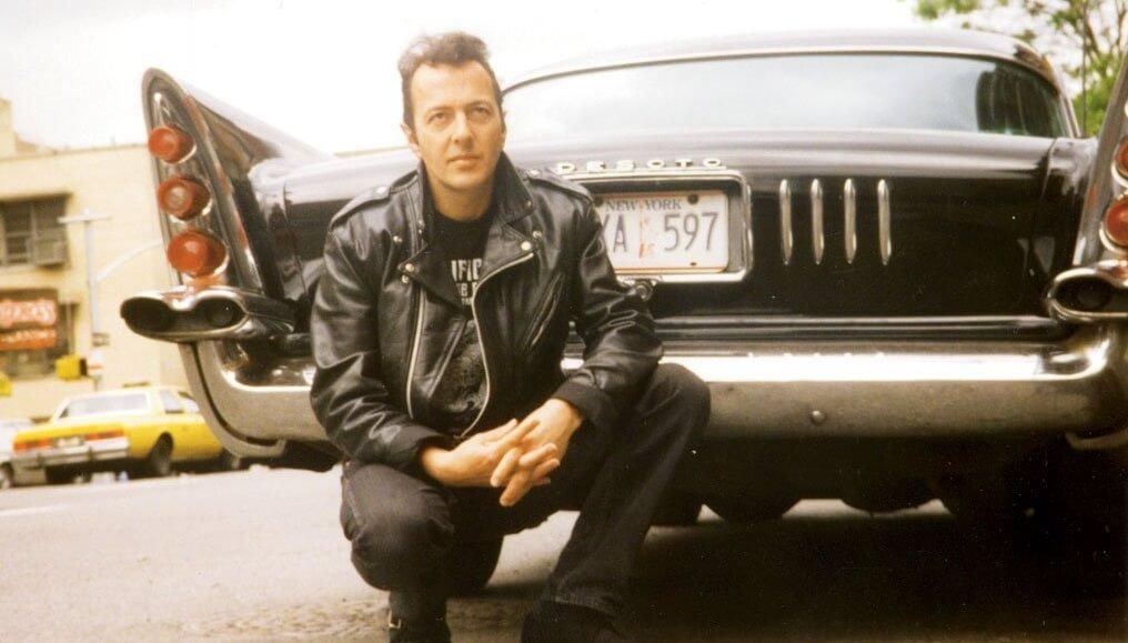 Joe Strummer unreleased song