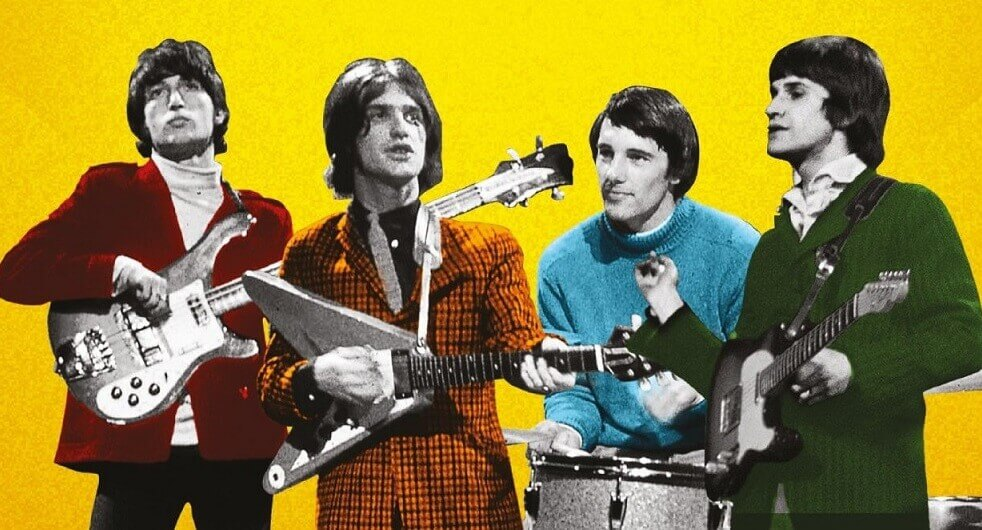 The Kinks new unreleased song