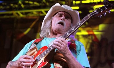 Dickey Betts Allman Brothers Band