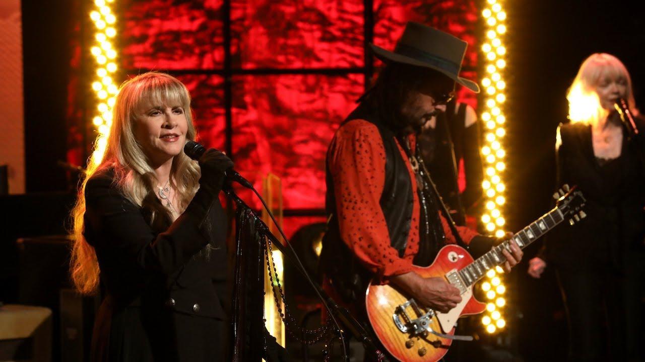 Fleetwood Mac on Ellen