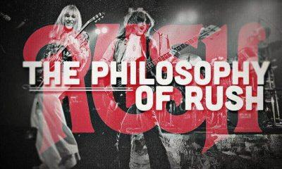 The secret behind rush lyrics