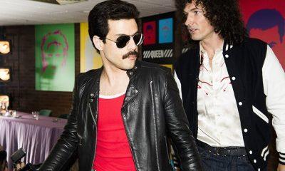 Bohemian Rhapsody biopic