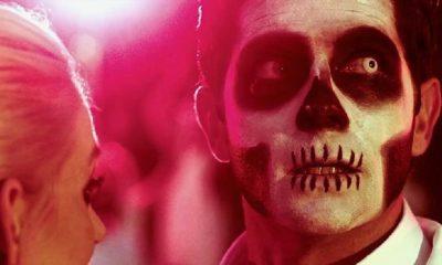Ghost Dance Macabre video