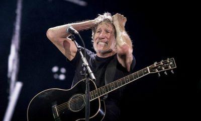 Roger Waters regret