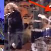 Tony Iommi on Jethro Tull