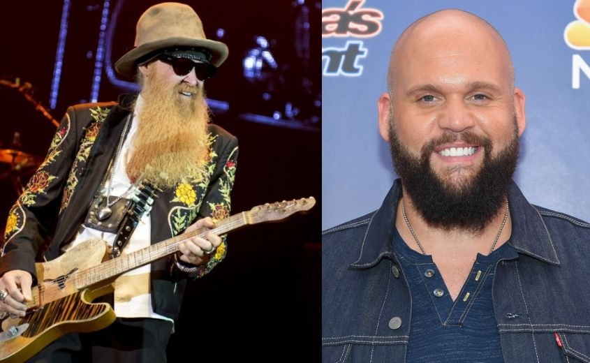 Billy Gibbons Opening Band Says They Were Fired After