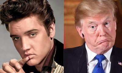 Elvis Donald Trump